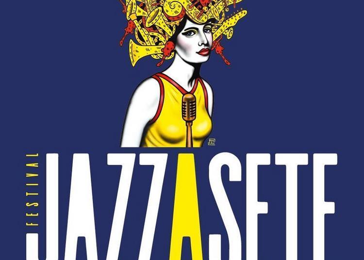 Jazz à Sète 2021