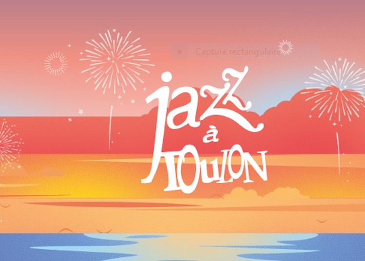 Jazz à Toulon 2020