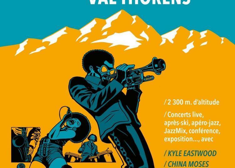 Jazz à Val Thorens 2018