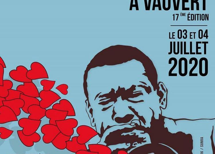 Jazz A Vauvert 2020
