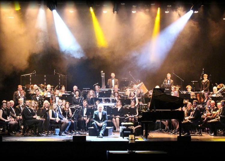 Jazz à Véd'A saison 19 20#1: Un amour de Basson Russe à Villeneuve d'Ascq