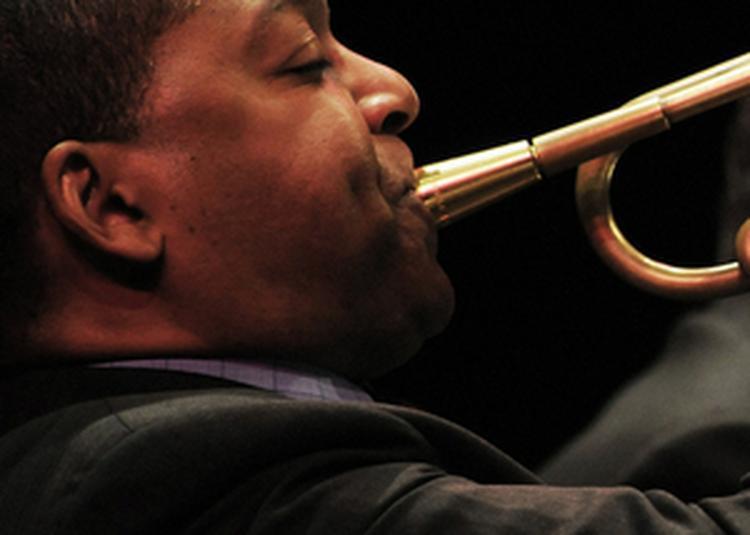 Jazz At Lincoln Center Orchestra With Wynton Marsalis / Première Partie : Umlaut Big Band Joue Mary Lou Williams à Paris 19ème