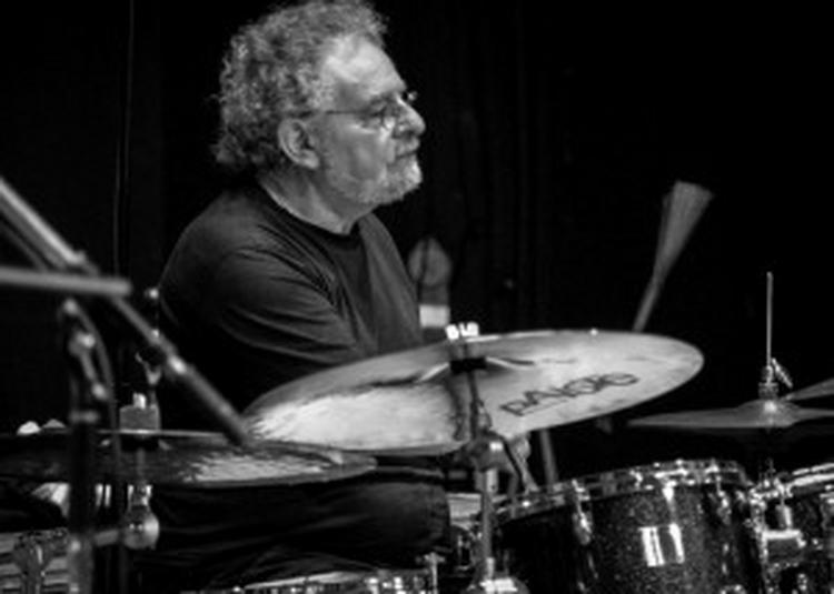 Jazz At The Philharmonie / The Drum Battle à Paris 19ème
