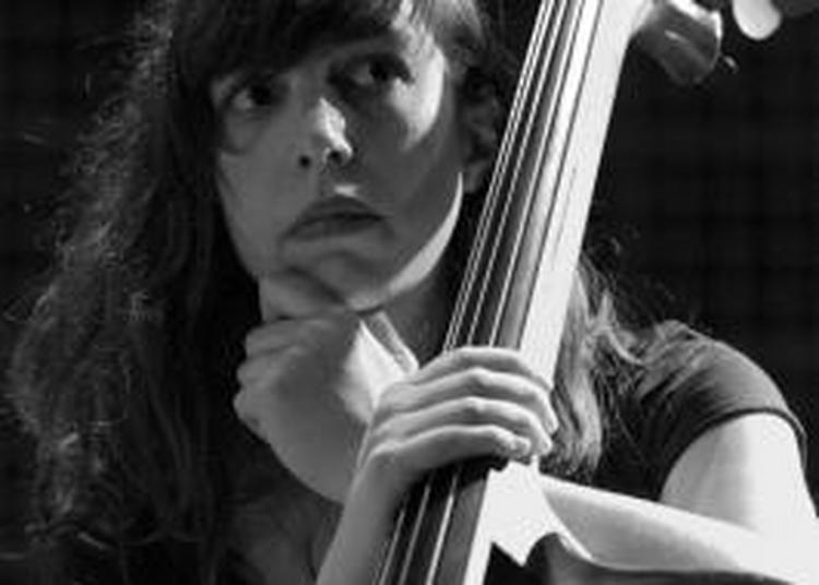 Jazz au féminin Caroline à Bagneux
