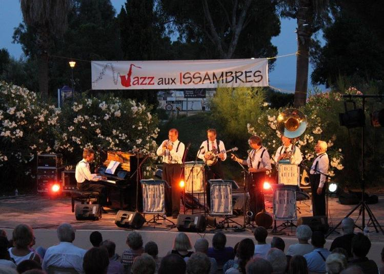 Jazz aux Issambres 2018