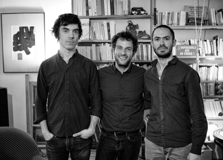 Jazz Brunch : Flavio Perrella Nuzut Trio à Paris 20ème