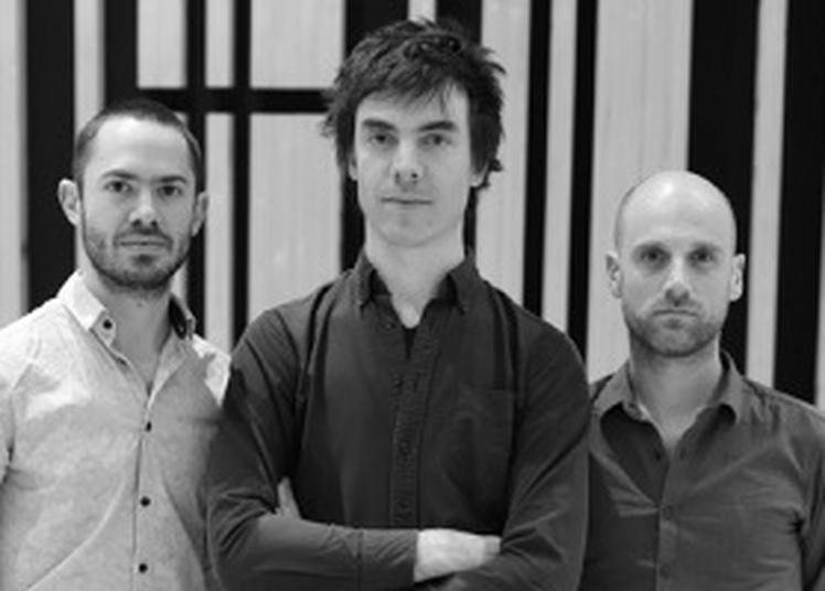 Jazz Brunch : Gabriel Midon Trio à Paris 20ème