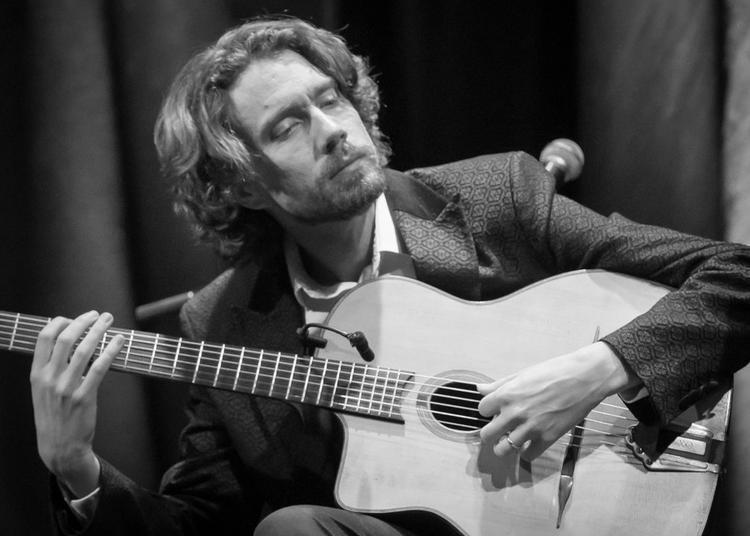 Jazz Brunch : Gustav Lundgren 4tet à Paris 20ème