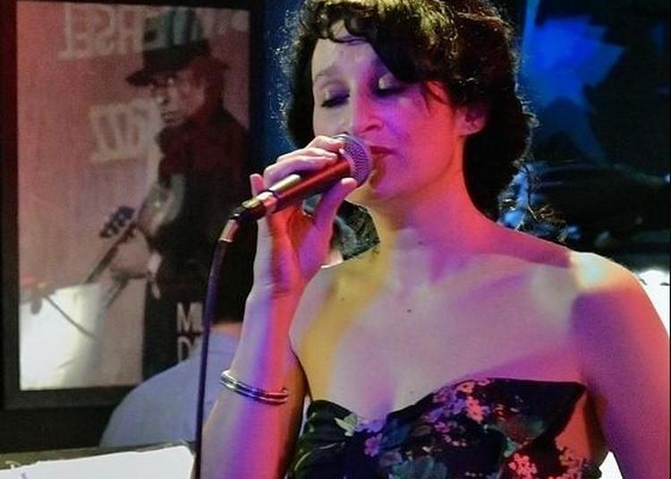 Jazz brunch : helene makki trio à Paris 20ème