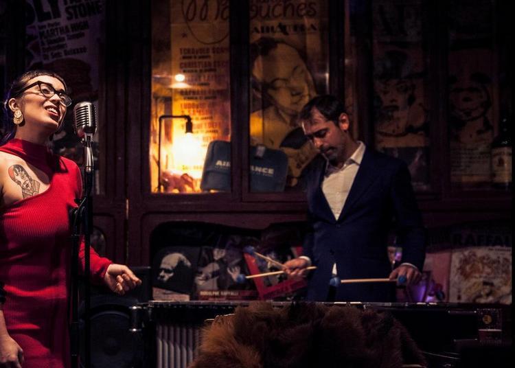 Jazz Brunch : Melissa Lesnie Trio à Paris 20ème