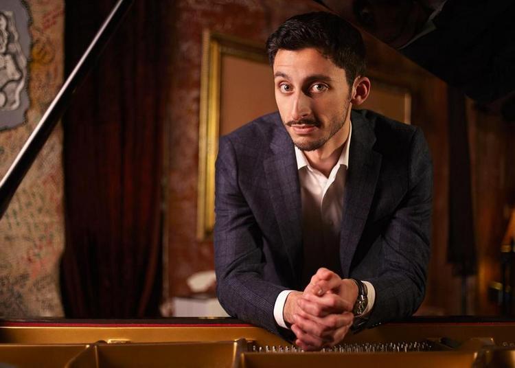 Jazz Brunch : Pablo Campos Trio à Paris 20ème