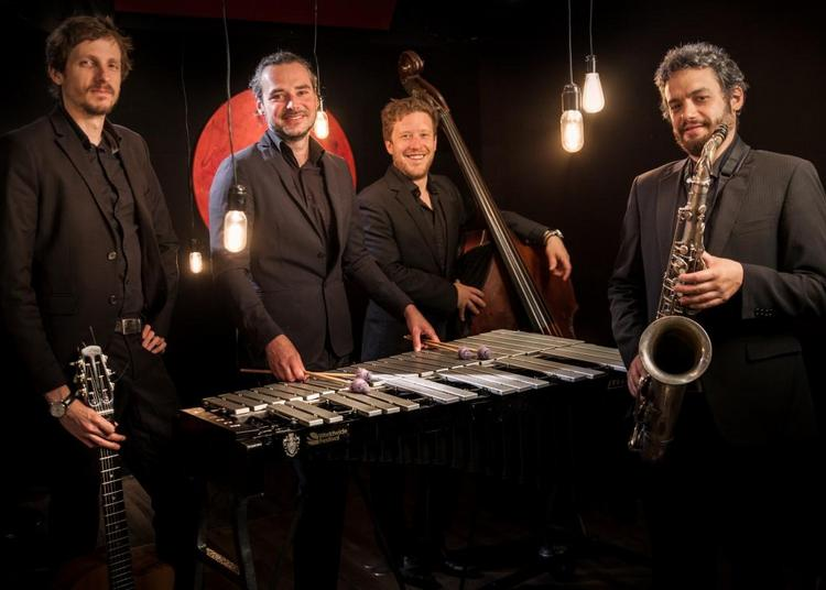 Jazz Brunch : Swing Vibrations à Paris 20ème