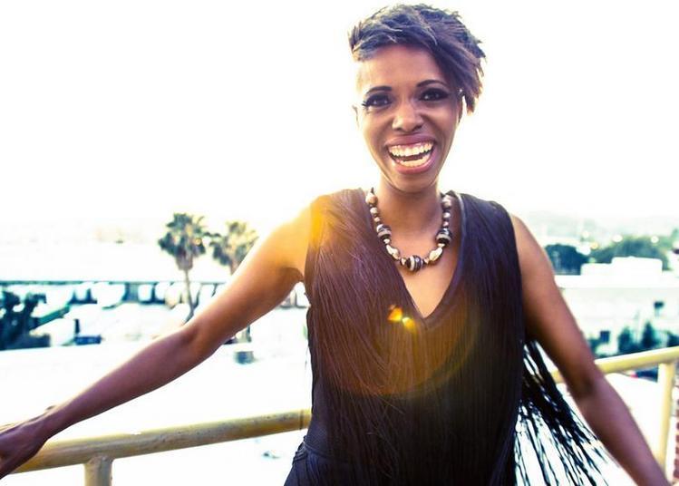 Jazz Club : Kellylee Evans à Pessac