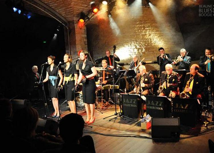 Jazz Collectors & Swing Glamour à Talant