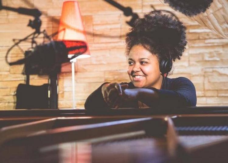 #jazz De Demain - Clelya Abraham à Paris 1er