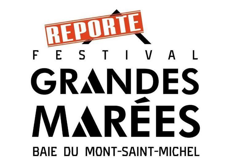 Festival Grandes Marées - Jazz en baie 2020