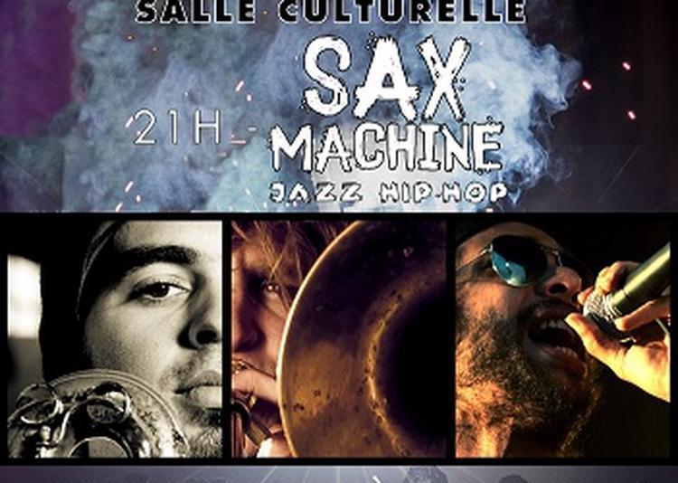 Jazz en Balade à Casseuil