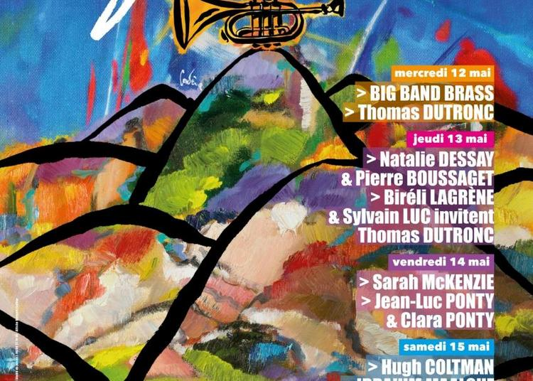 Jazz En Comminges Pass 4 Jours à Saint Gaudens