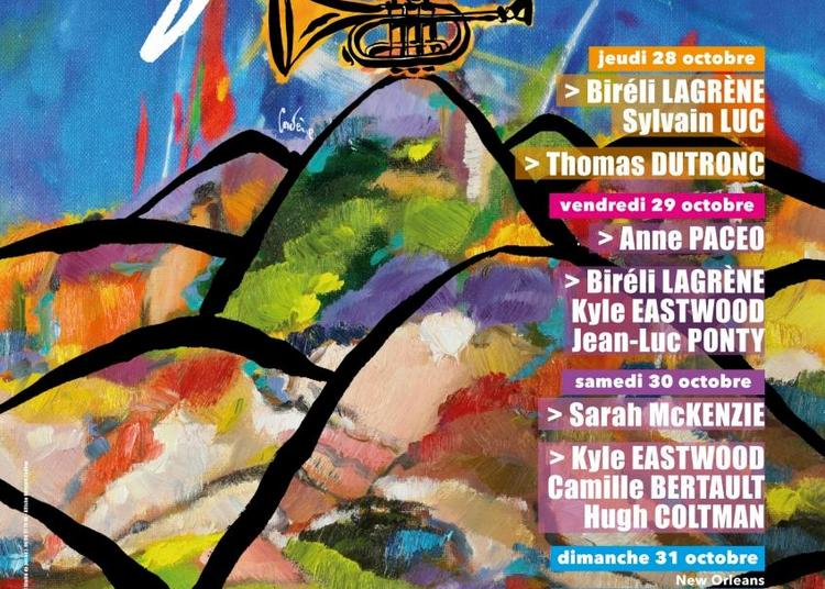 Jazz en Comminges 2021 - report