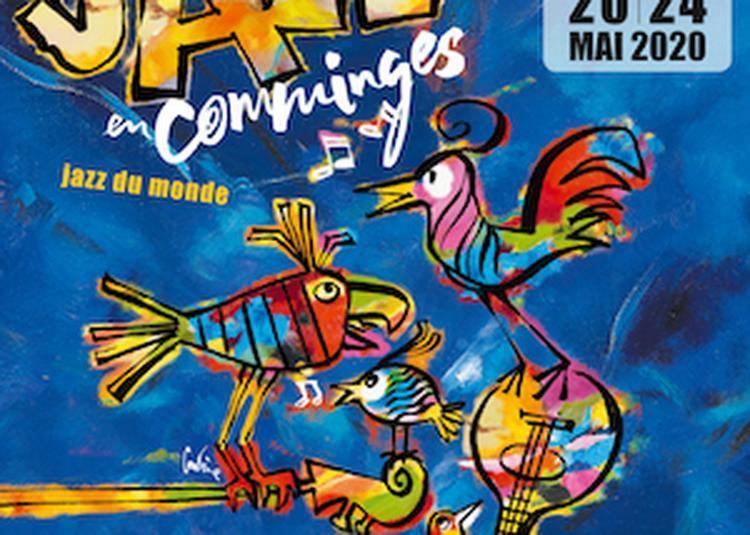 Jazz En Comminges 18ème Edition 2020