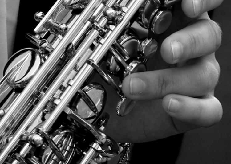 Jazz et Gangster à Nantes