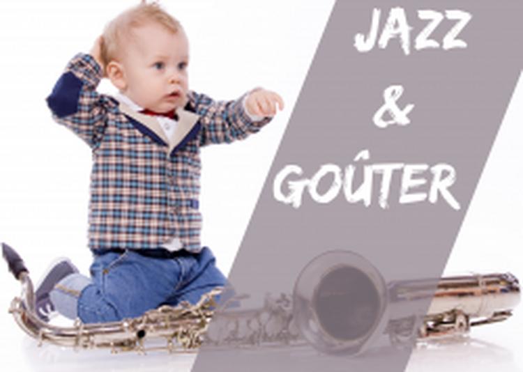 Jazz & Gouter à Paris 1er