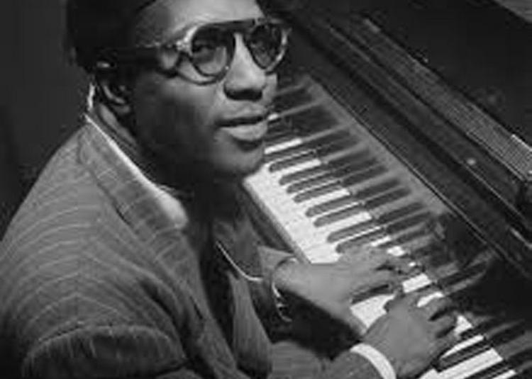 Jazz & Gouter Fete Thelonious Monk à Paris 1er
