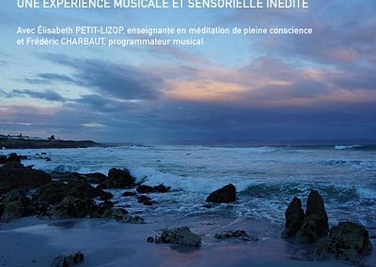 Jazz & Méditation à Paris 6ème