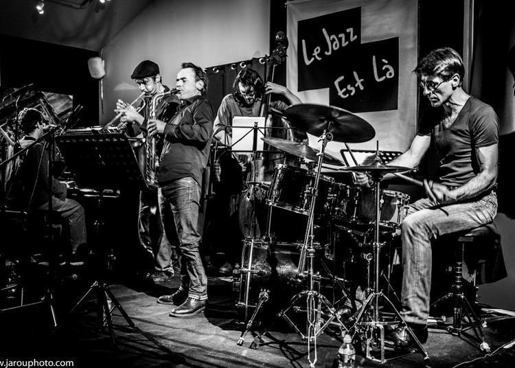 Jazz et musiques libres à Berthelot #4 à Montreuil