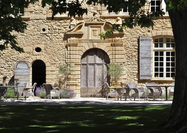 Jazz Latino Chateau De Sannes