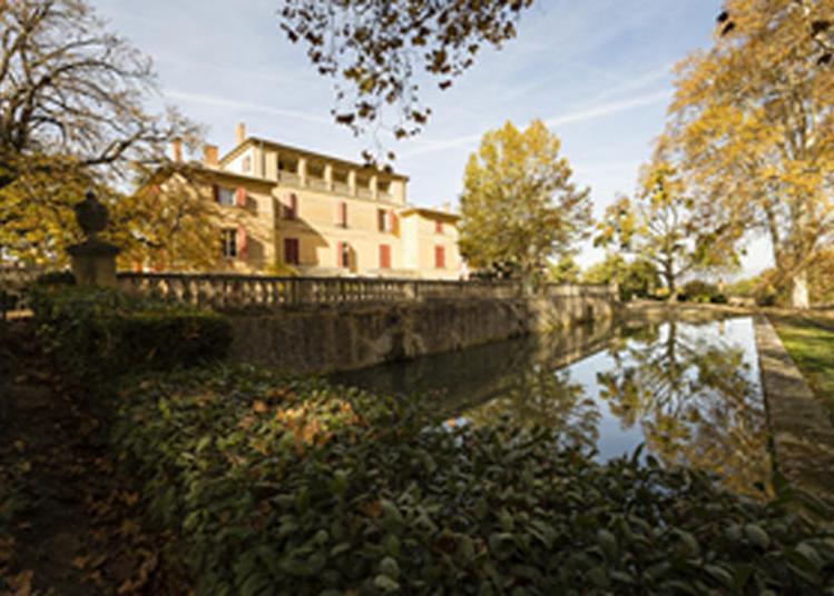 Jazz Latino Chateau De Vauclaire à Meyrargues