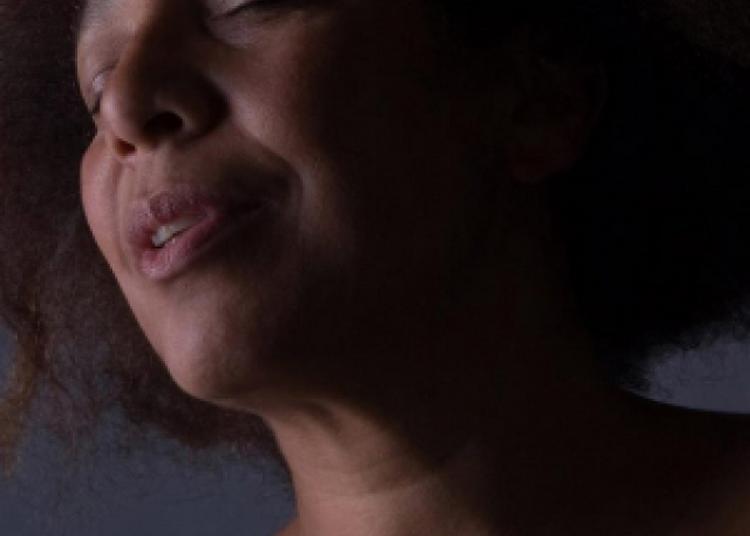 #jazz'nblues Viviane Ginapé Invite Mario Canonge à Paris 1er