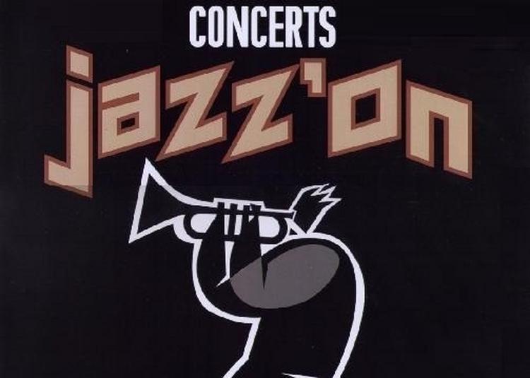 Jazz'On à Dijon