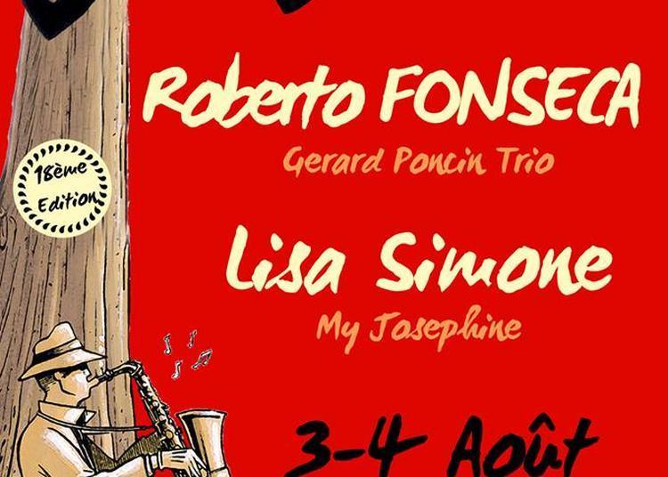 Roberto Fonseca à Roquefere