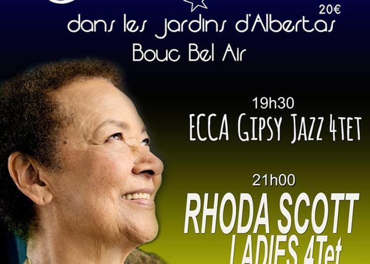Jazz Sous Les Etoiles à Bouc Bel Air
