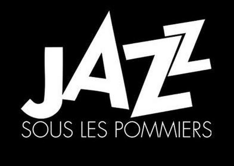 Jazz sous les pommiers 2021
