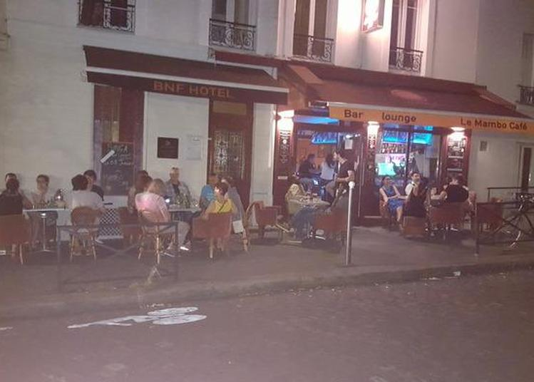 Jazz To Collapse à Paris 13ème