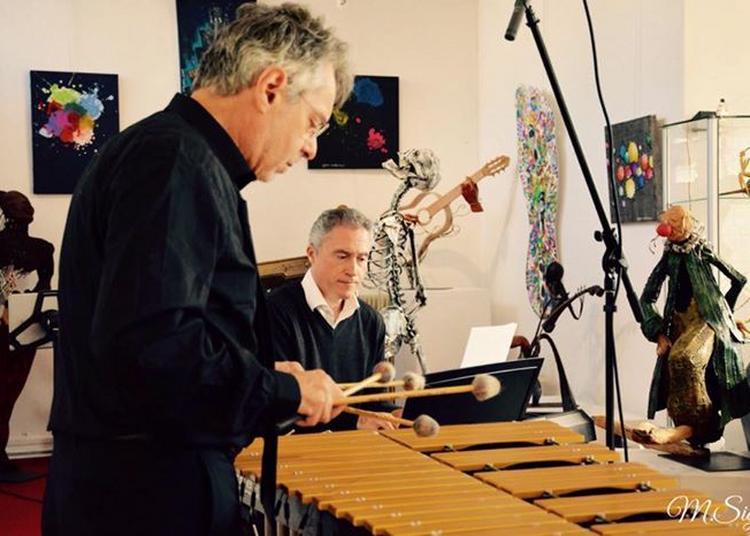 Jazz Vibes Quartet à Bordeaux