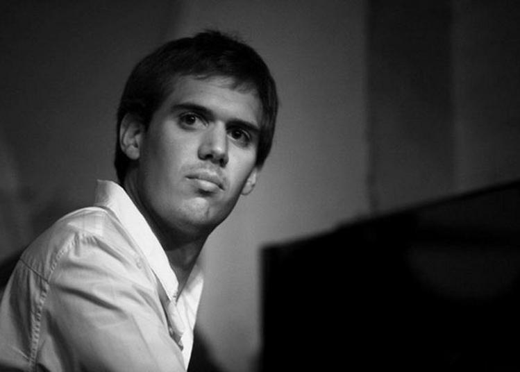 #jazzdedemain  Laurent Damont 4tet à Paris 1er