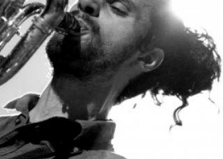 #jazzdedemain Renan Richard  Bissap Sextet à Paris 1er
