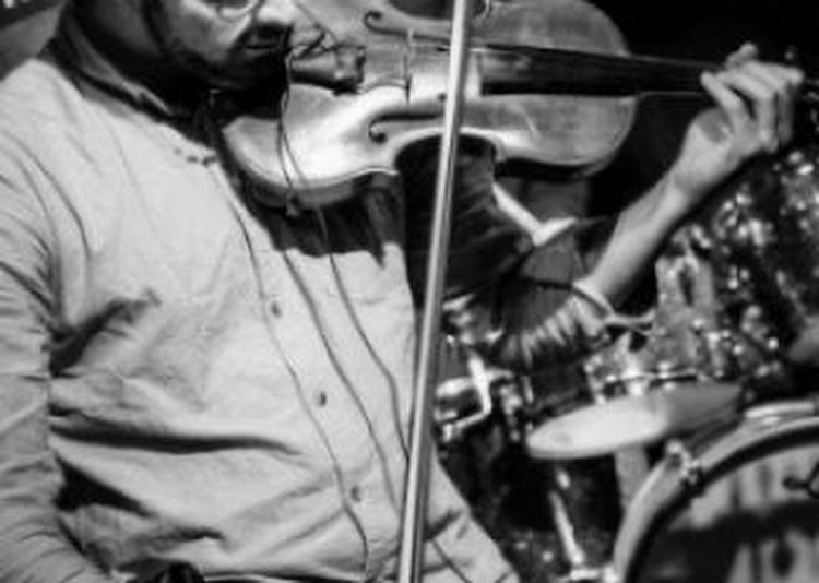 #jazzdedemain Robin Antunes Présente Fussyduck à Paris 1er