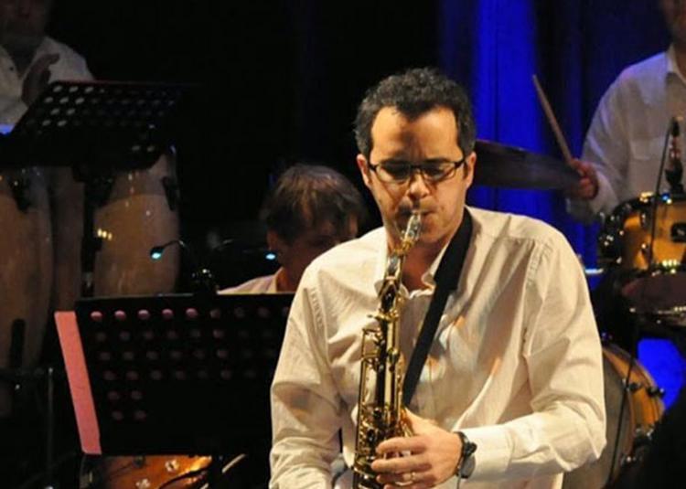 Jazzmania / Jazz'Ier Big Band à Veauche