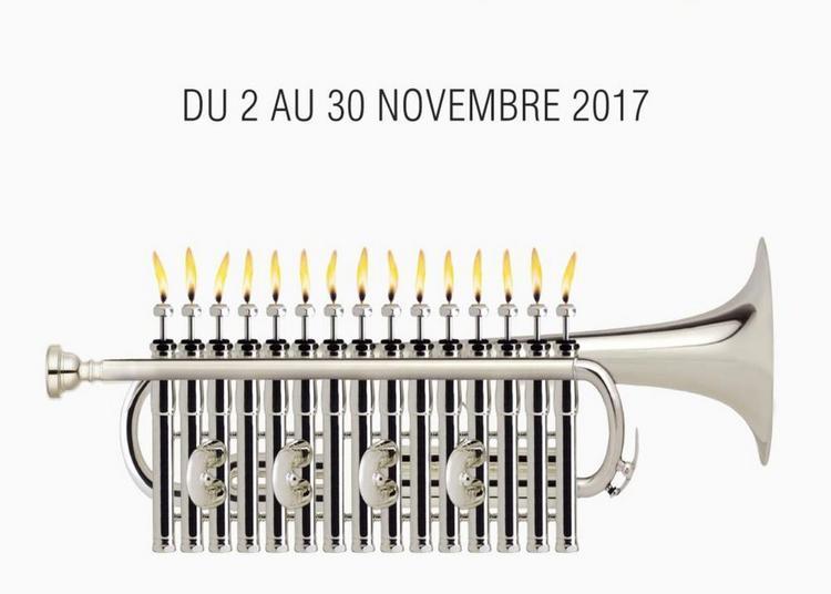 Jazzycolors 2017 - 15 ans déjà!