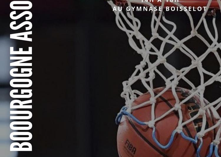 Jda Association - Projections De Films Sur Le Basketball à Dijon