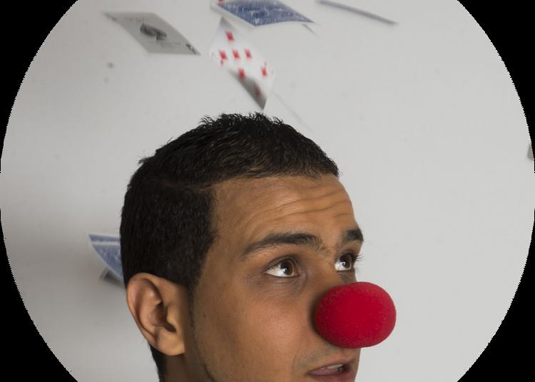 Je crois que je suis magicien - Jussieu Sur Scène à Nantes