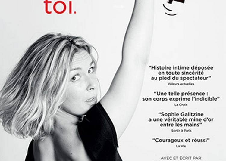 Je Danserai Pour Toi à Paris 4ème
