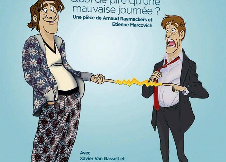 Je Suis Mon Frere à Aix en Provence