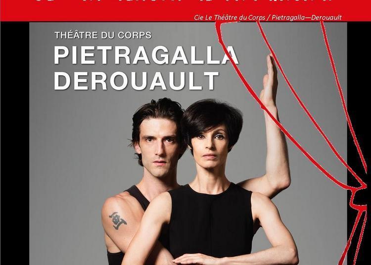 Je t'ai rencontré par hasard/ Pietragalla - Derouault à Revin