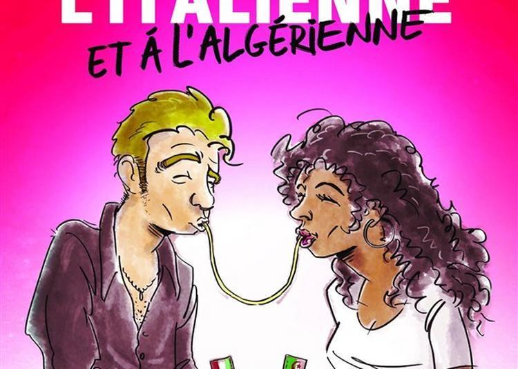 Je T'Aime à L'Italienne à Paris 9ème