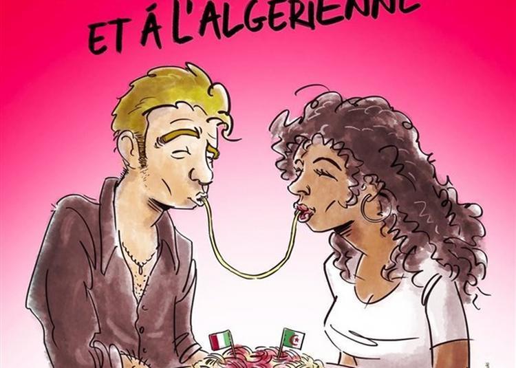 Je T'Aime à L'Italienne à Avignon